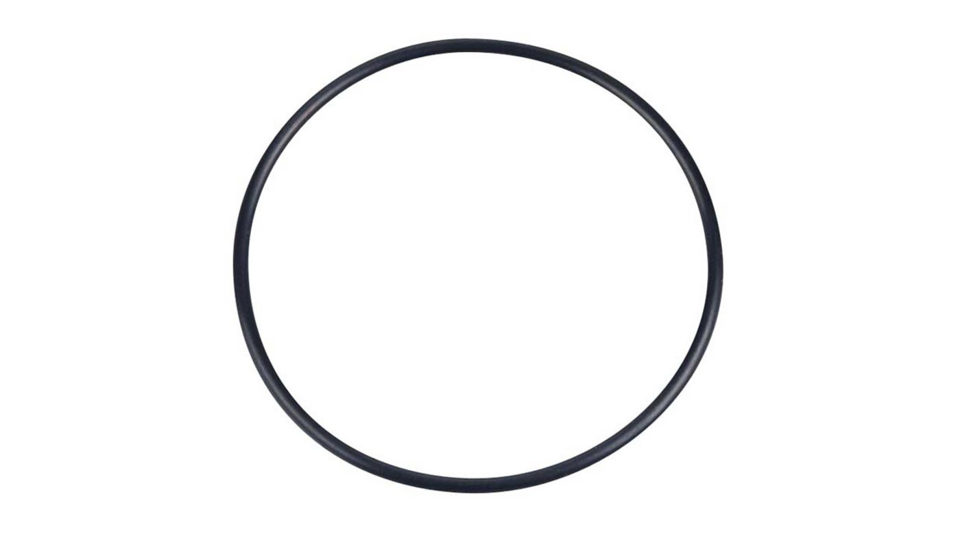 Image for O-Ring Rubber Gasket: 120AX from HorizonHobby