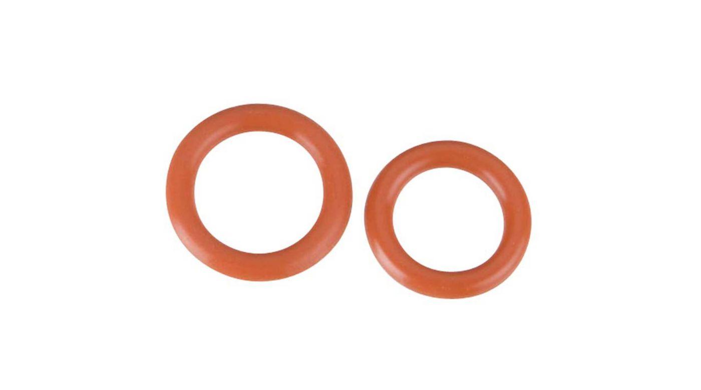Image for O-Ring Set #60B from HorizonHobby