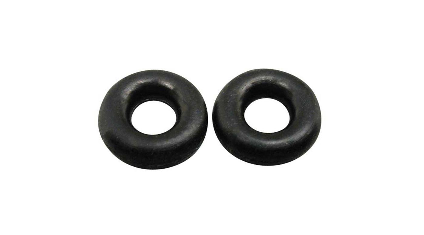 Image for O-Ring Small #2K #2SB from HorizonHobby
