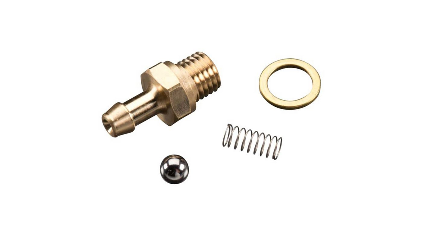 Image for PCV Valve Set: GF40 from HorizonHobby