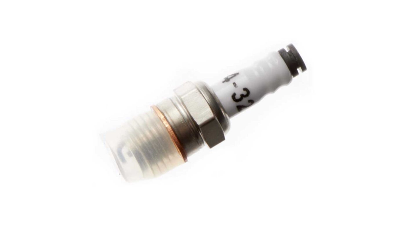Image for Spark Plug 1 4-32 RCE: GF30 from HorizonHobby