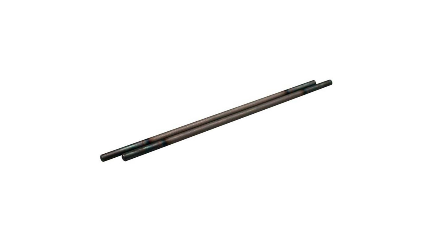 Image for Pushrod: 120-240 from HorizonHobby