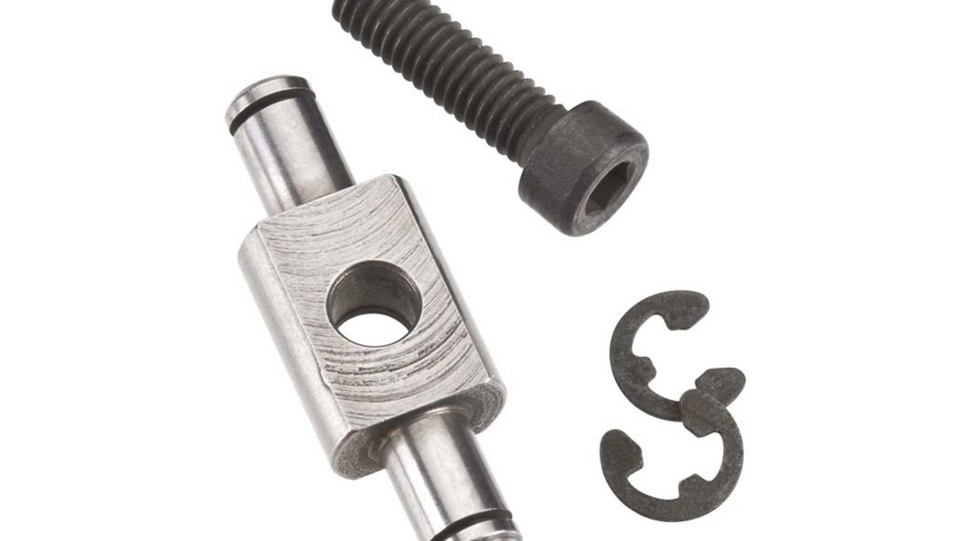 Image for Rocker Arm Support Assembly: 120 Surpass from HorizonHobby