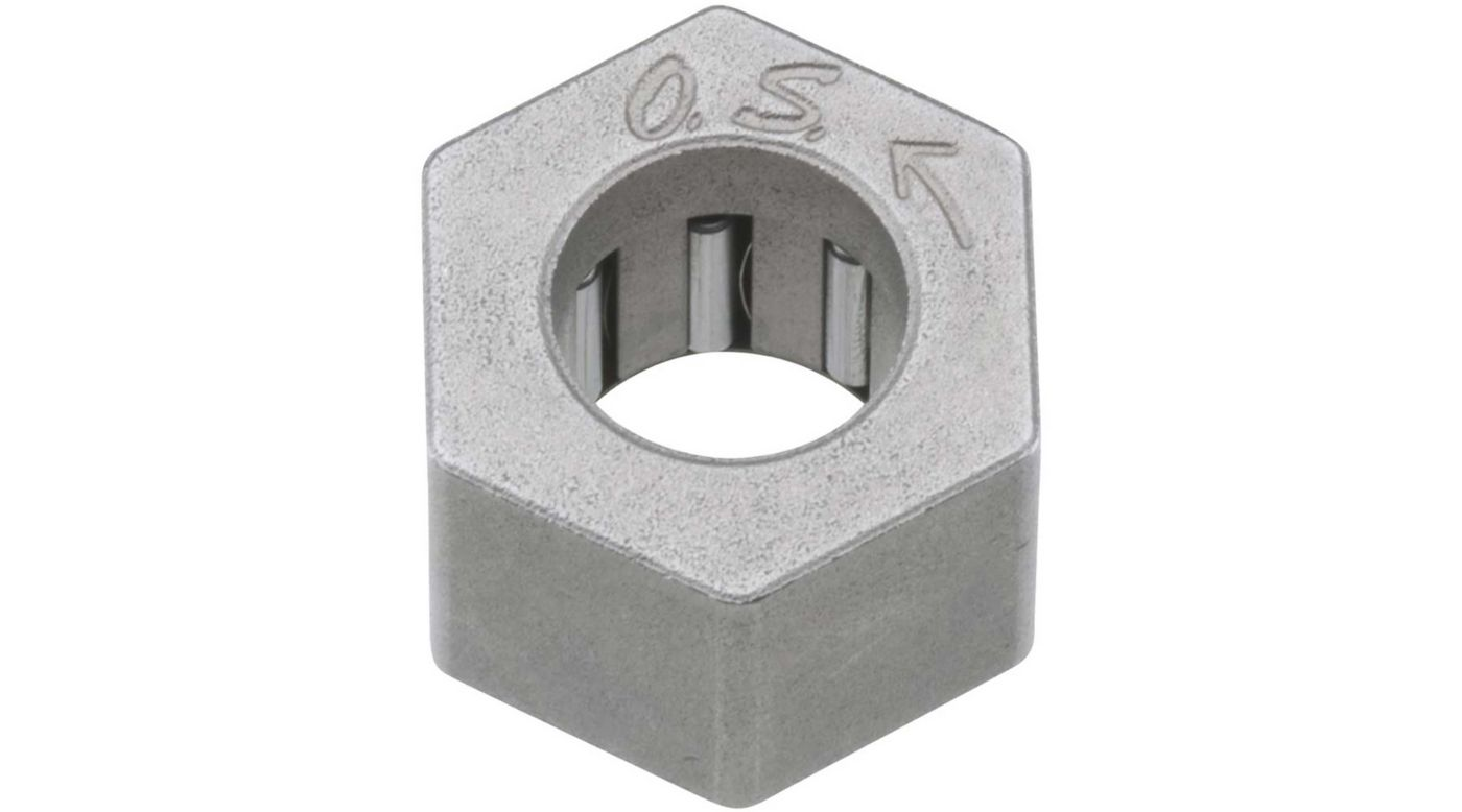 Image for #5 One-Way Clutch Bearing for Recoil Starter from HorizonHobby