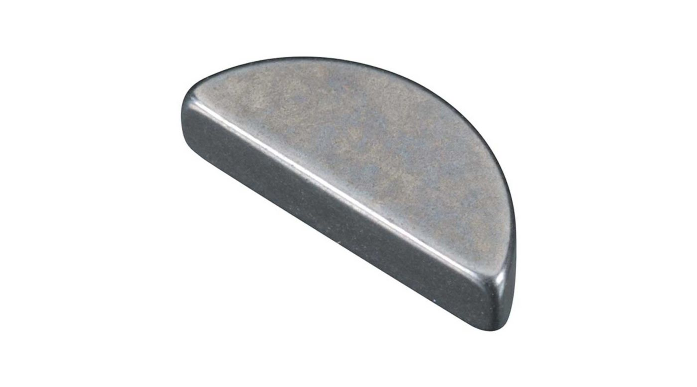 Image for Woodruff Key: 108-300 from HorizonHobby