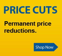 RC Outlet Price Reductions