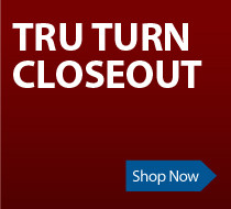 RC Outlet Tru Turn Closeout
