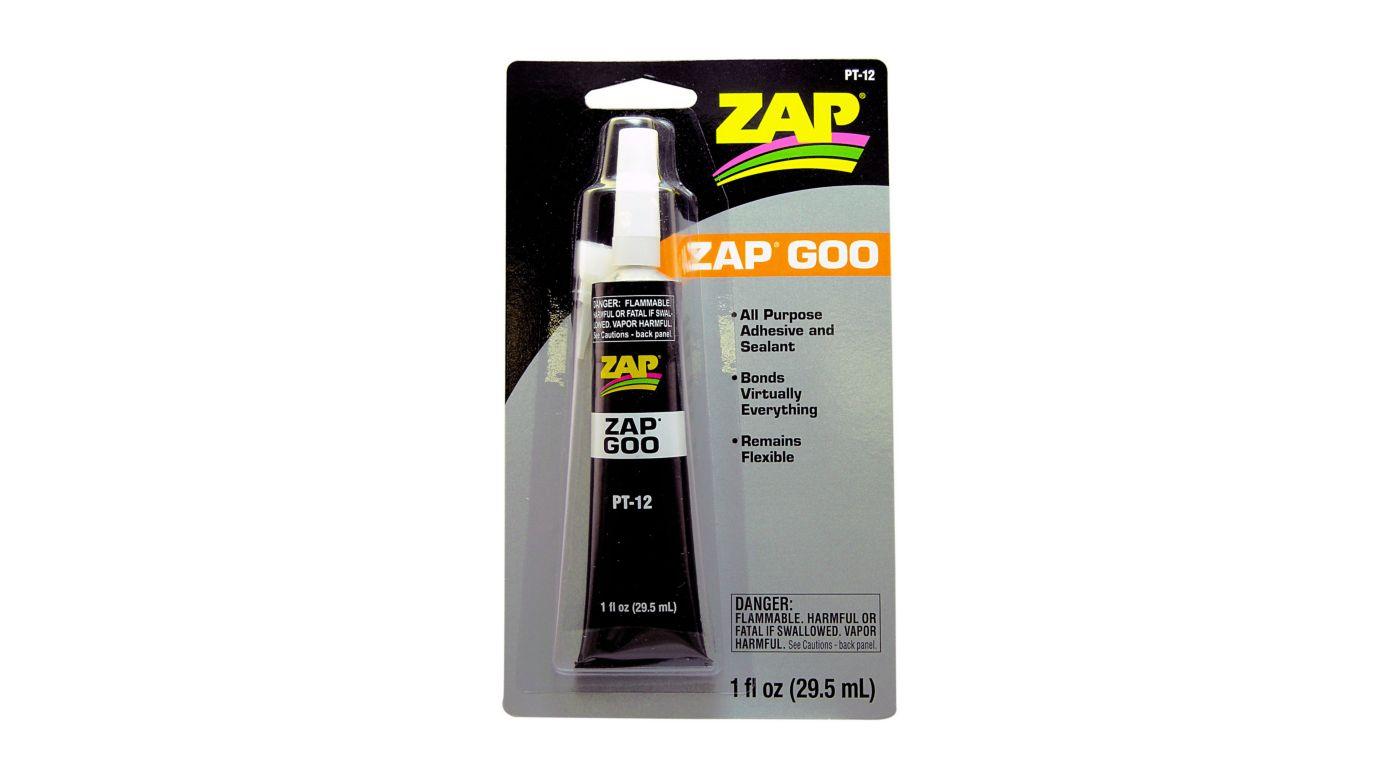 Image for Zap Goo, 1 oz from HorizonHobby