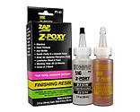 ZAP Glue - Z-Poxy Finishing Resin, 4oz