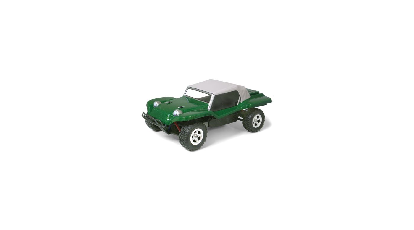 Image for 1/16 Dune Buggy Clear Body: SLH from HorizonHobby
