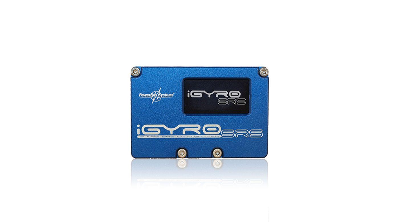 Image for iGyro SRS from HorizonHobby