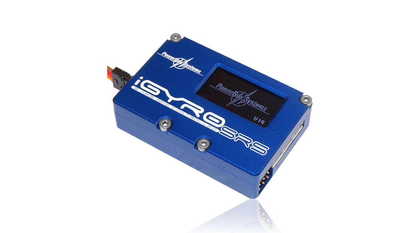 Image for iGyro SRS & GPS Mod SensorSwitch USB-Inter adapter from HorizonHobby