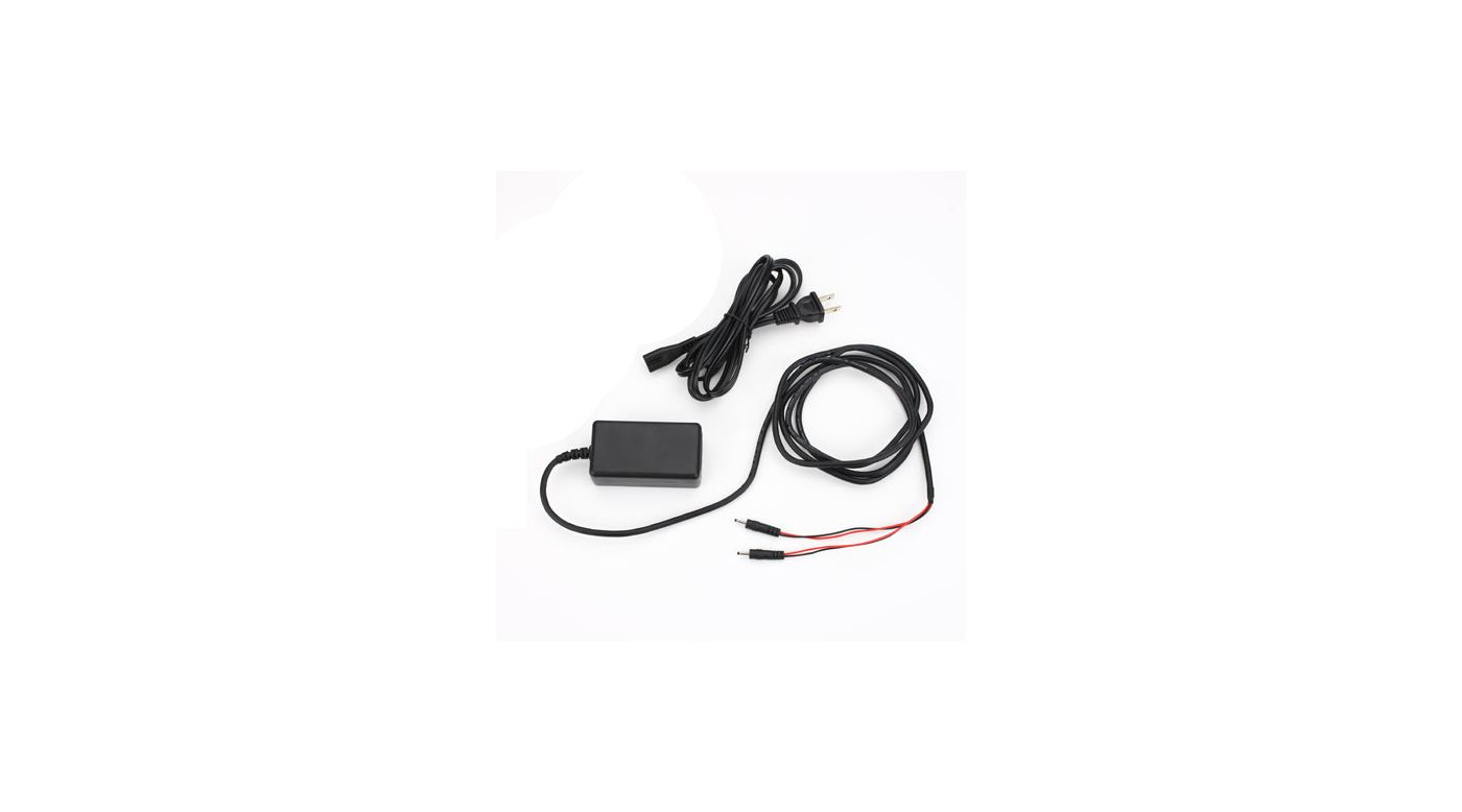 Image for 110/220V Charger for PowerBox Battery from HorizonHobby