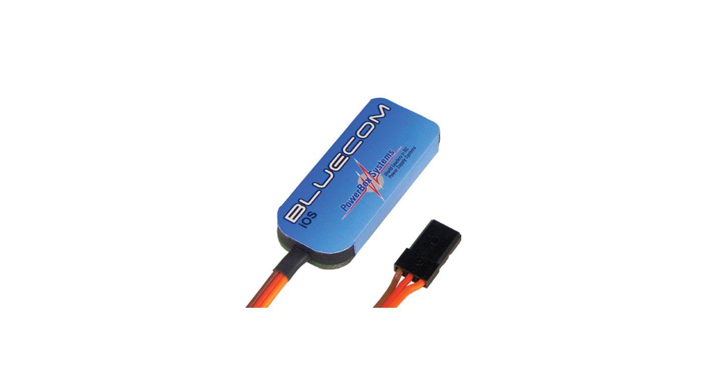 Image for BlueCom Adapter, Android from HorizonHobby