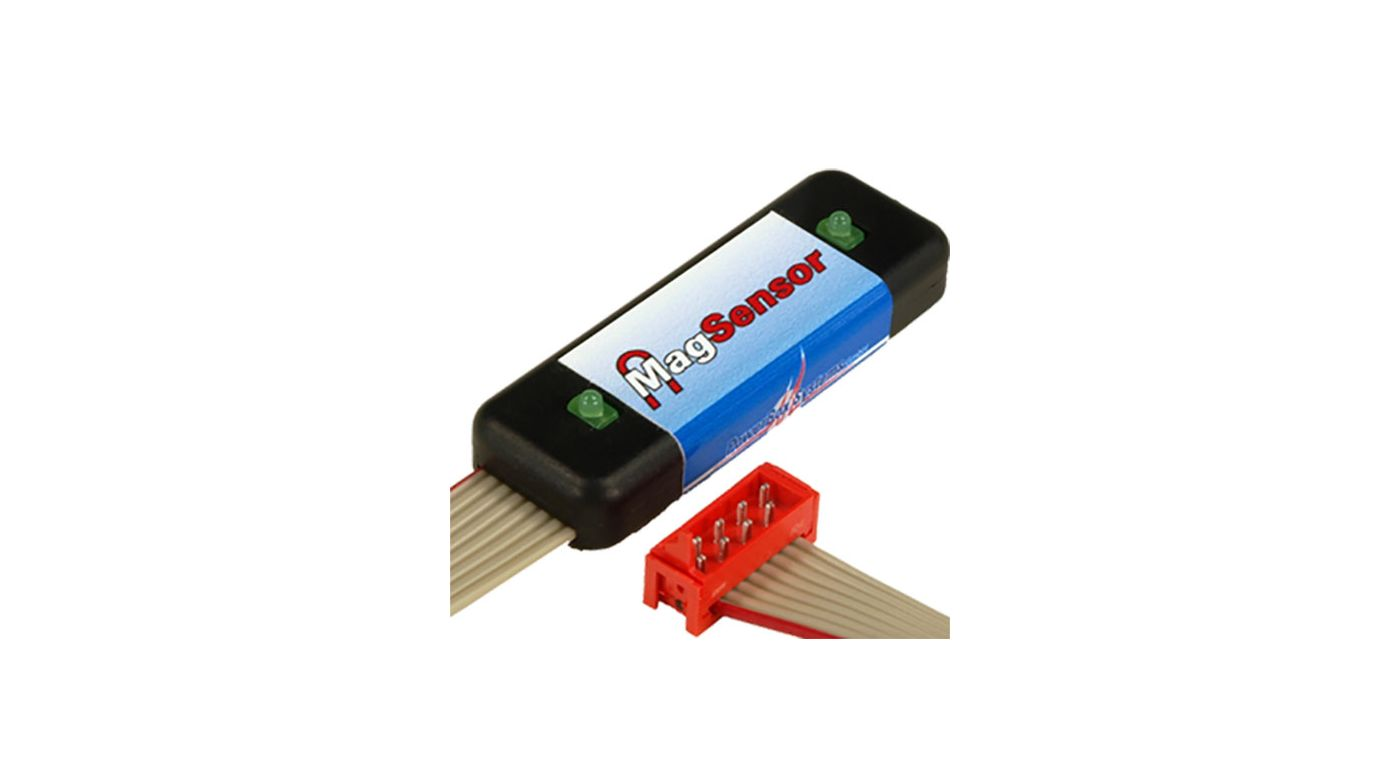 Image for MagSensor Magnetic Power Switch from HorizonHobby