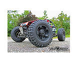 Pit Bull Xtreme RC - Rock Beast XL 3.8 Scale with Zuper Duper Komp with Foam