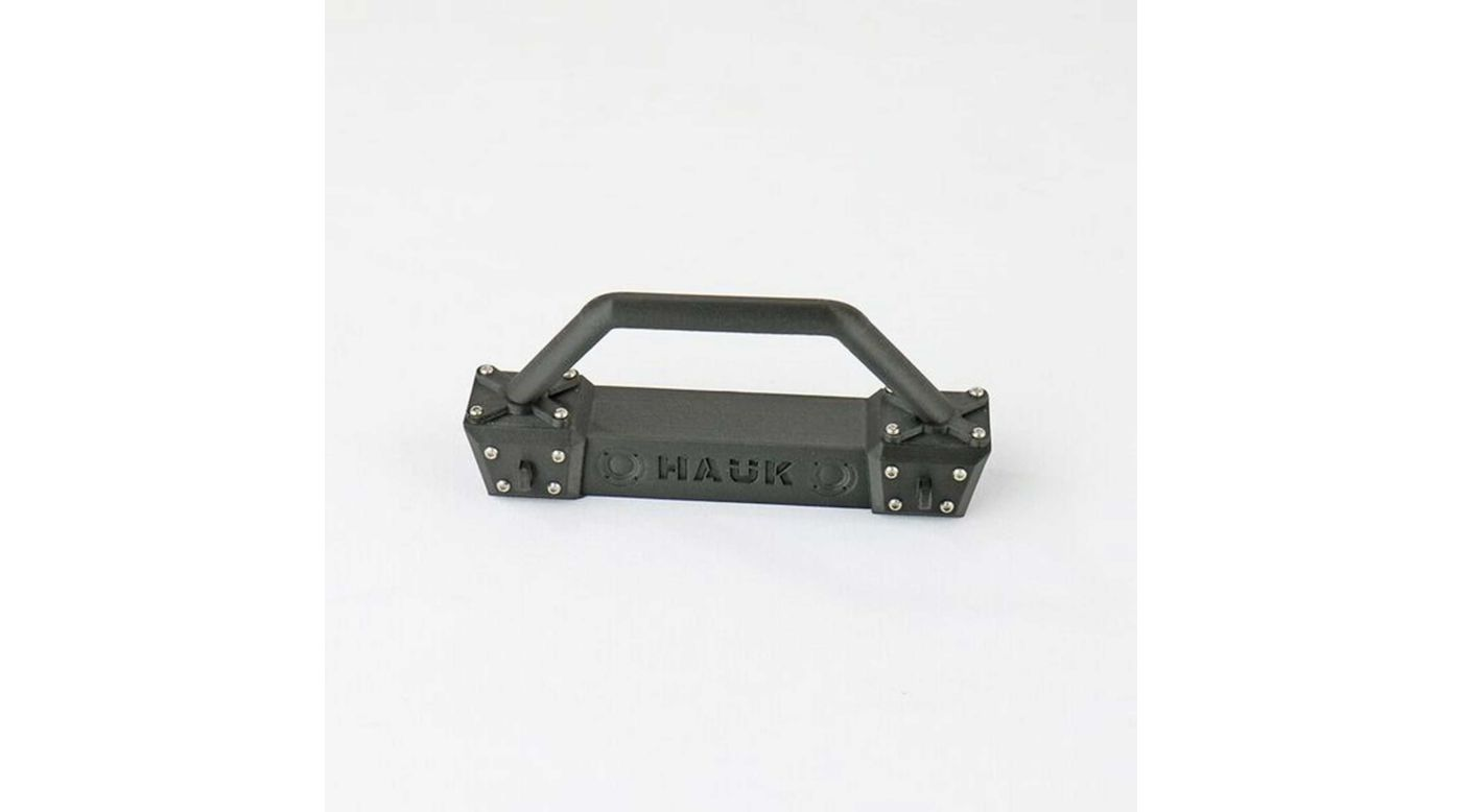 Image for HAUK Front Universale Bumper (1) from HorizonHobby
