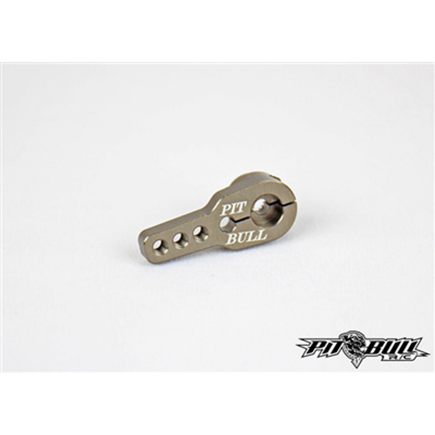 PBX Servo Arms 25T Servo Horn, Alum 6061: Savox  (PBTPBH25T)