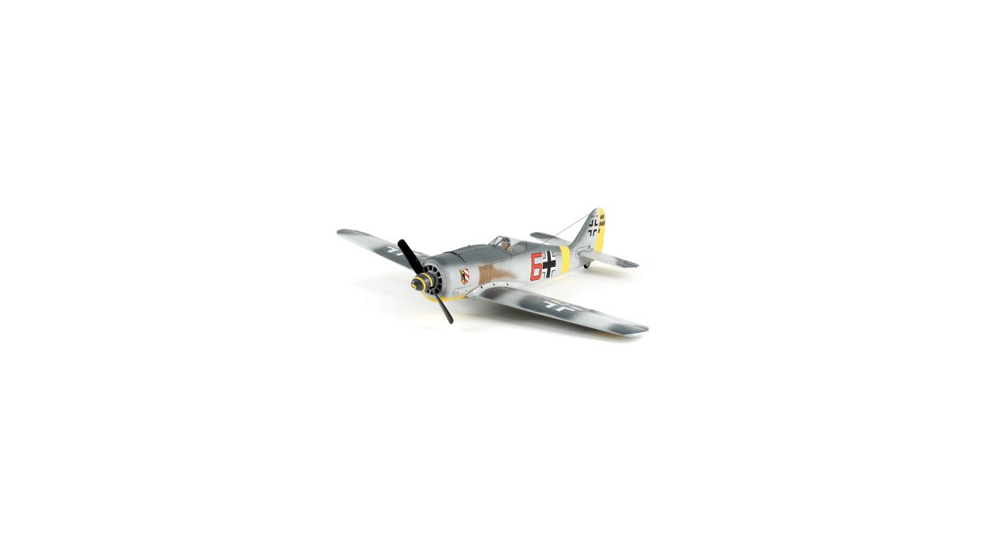 Image for Focke Wulf 190 RTF Electric from HorizonHobby