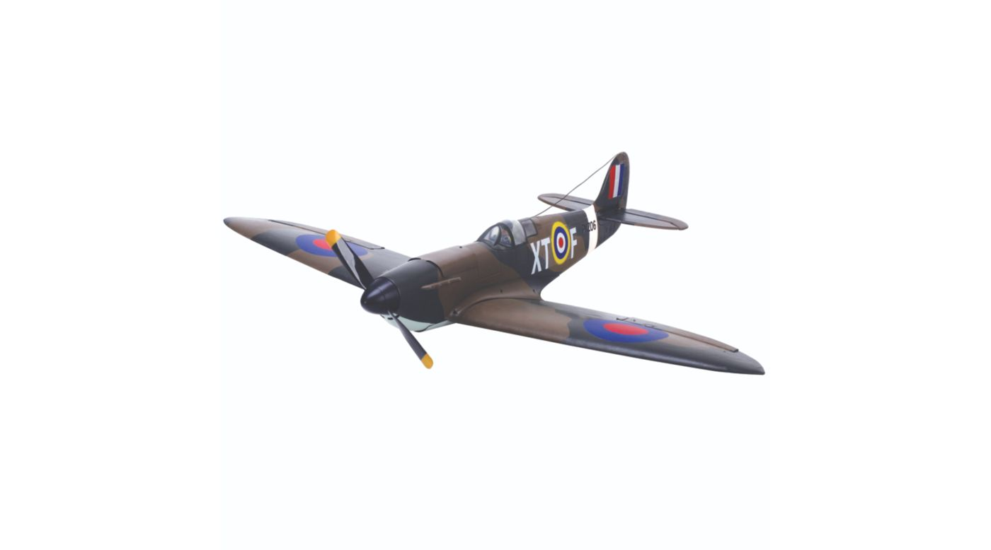 Image for Spitfire RTF Electric from HorizonHobby