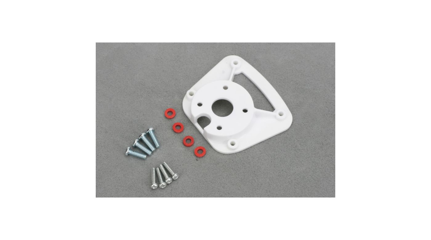 Image for Motor Mount: F4F Wildcat from HorizonHobby