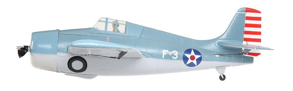 Parkzone F4F Wildcat BNF Basic