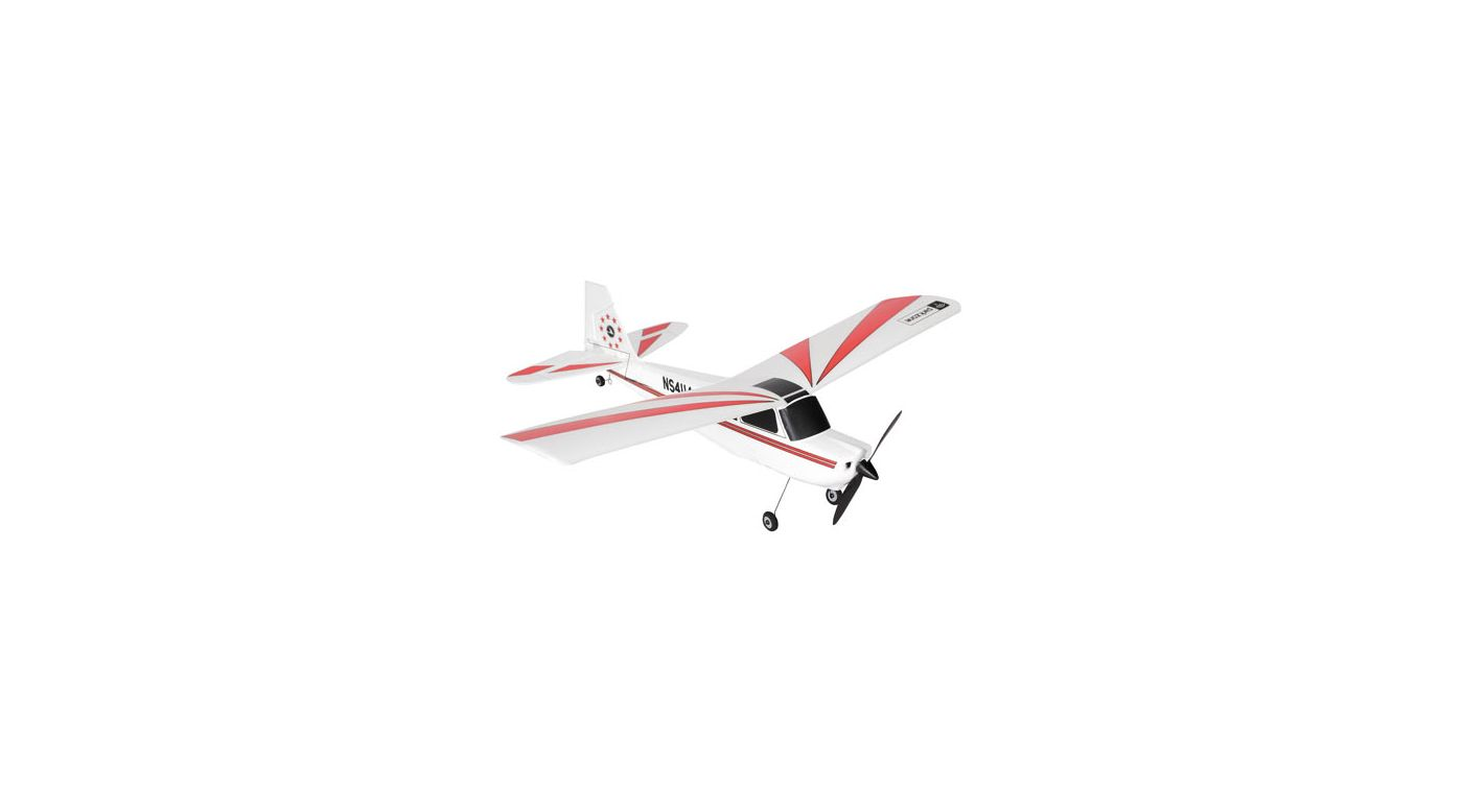 Image for Micro Citabria RTF Electric Red from HorizonHobby