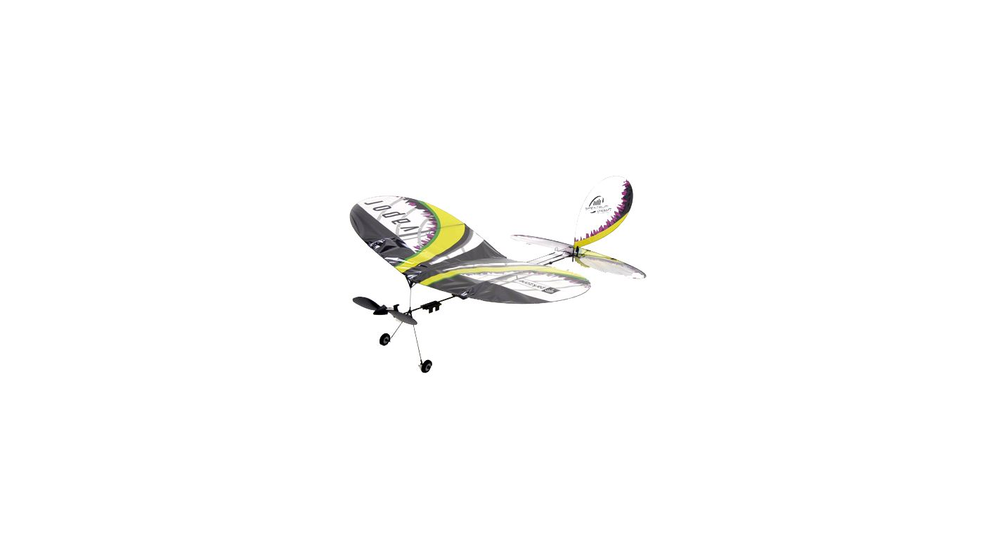 Image for Vapor Replacement Airframe from HorizonHobby
