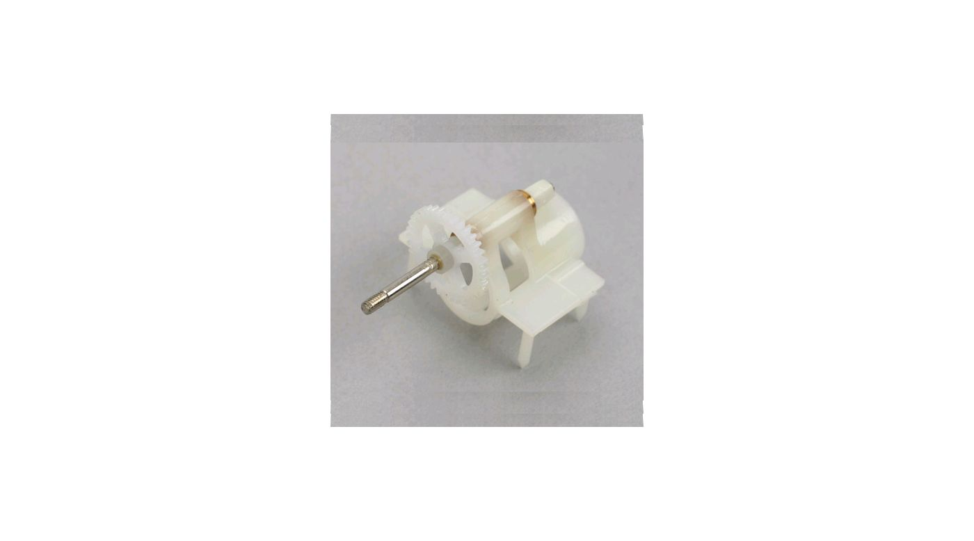 Image for Gearbox without Motor from HorizonHobby