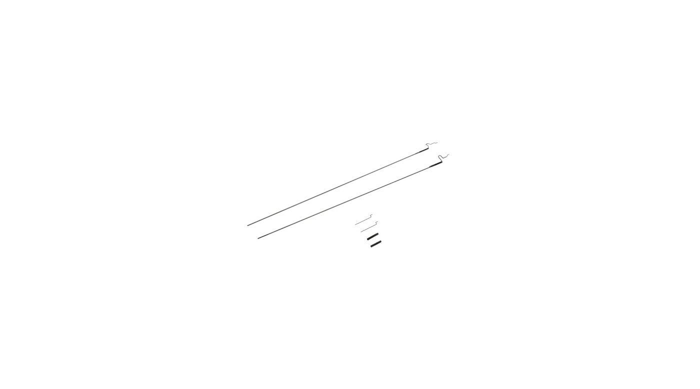 Image for Pushrod Set: Ultra Micro J-3 Cub from HorizonHobby
