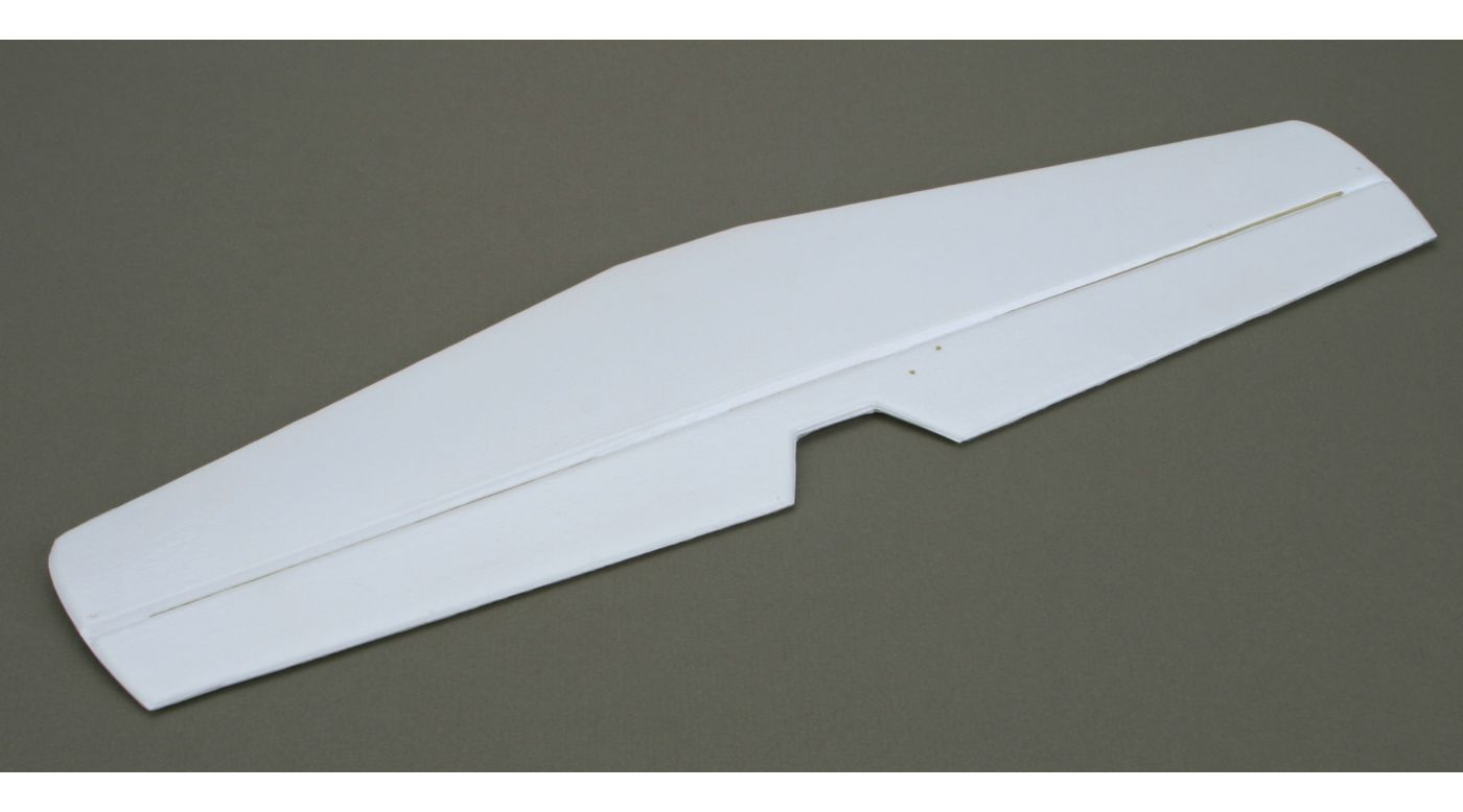 Image for Horizontal Tail with Accessories: T-28 Trojan from HorizonHobby