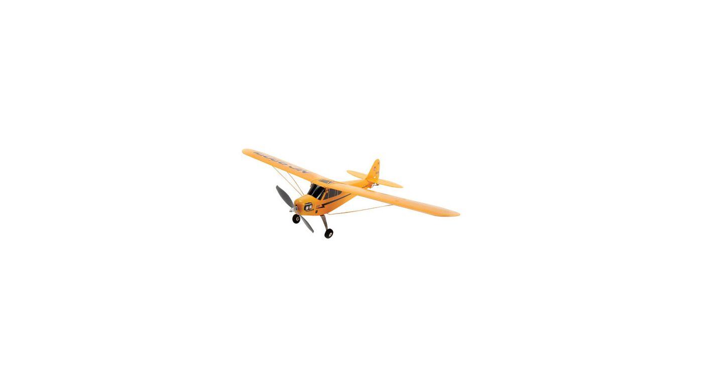 Image for J-3 Cub BL PNP from HorizonHobby