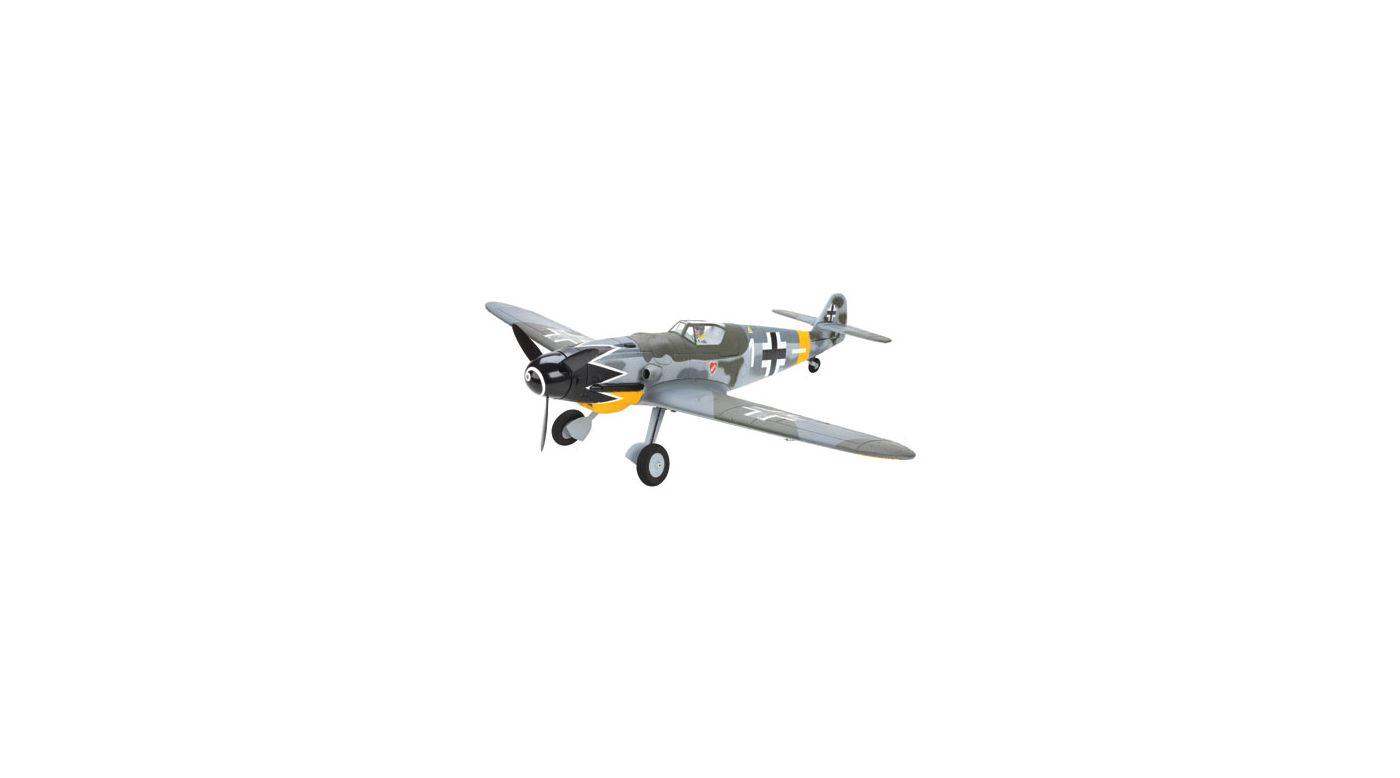 Image for Messerschmitt Bf-109G PNP from HorizonHobby