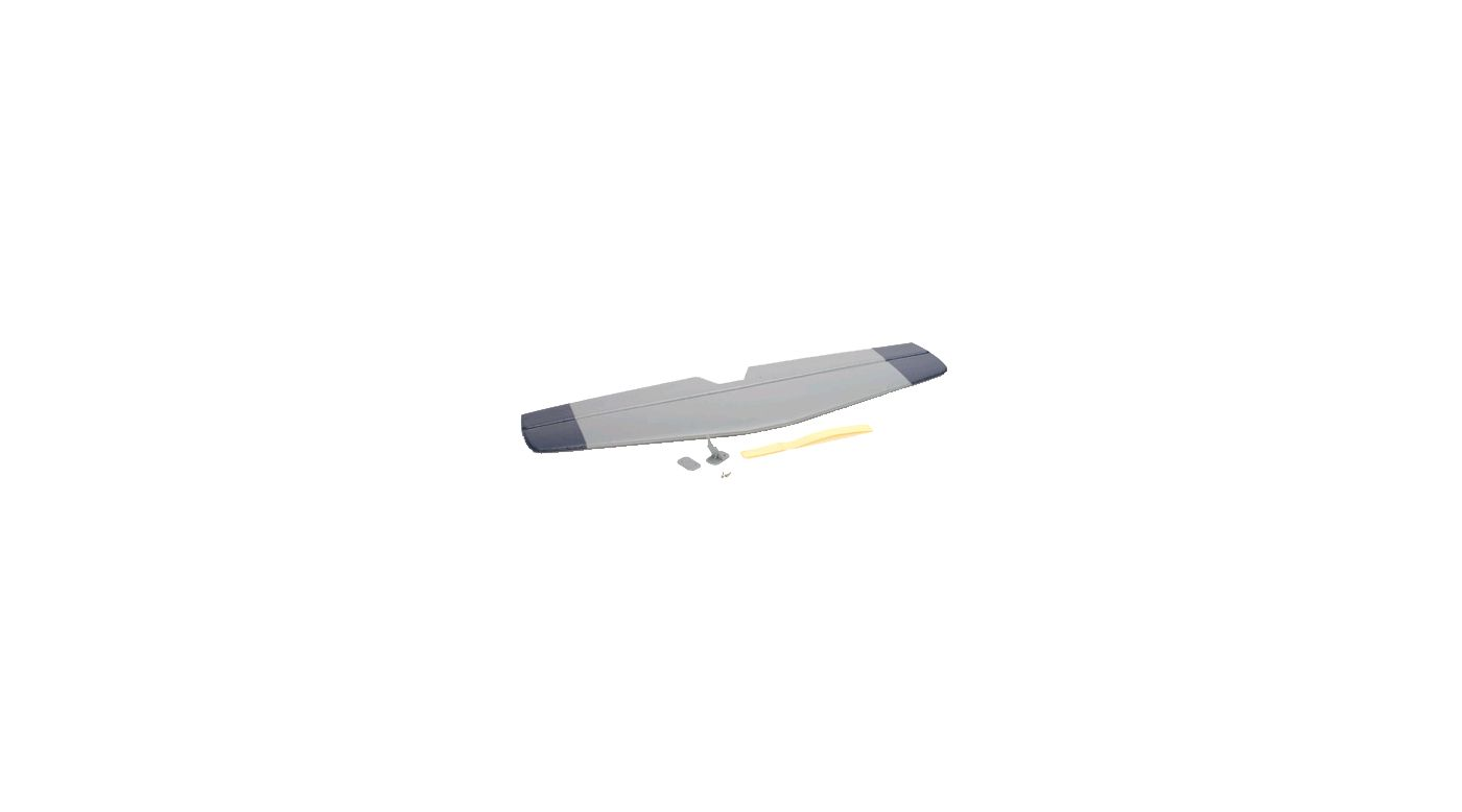 Image for Horizontal Stabilizer with Accessories: T-28D from HorizonHobby