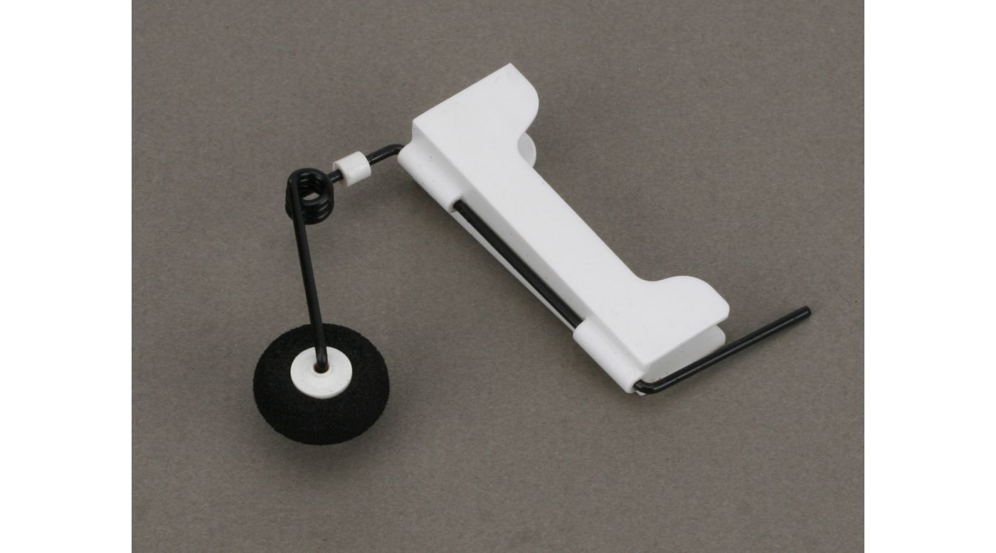 Image for Tail Wheel Set: Extra 300 from HorizonHobby