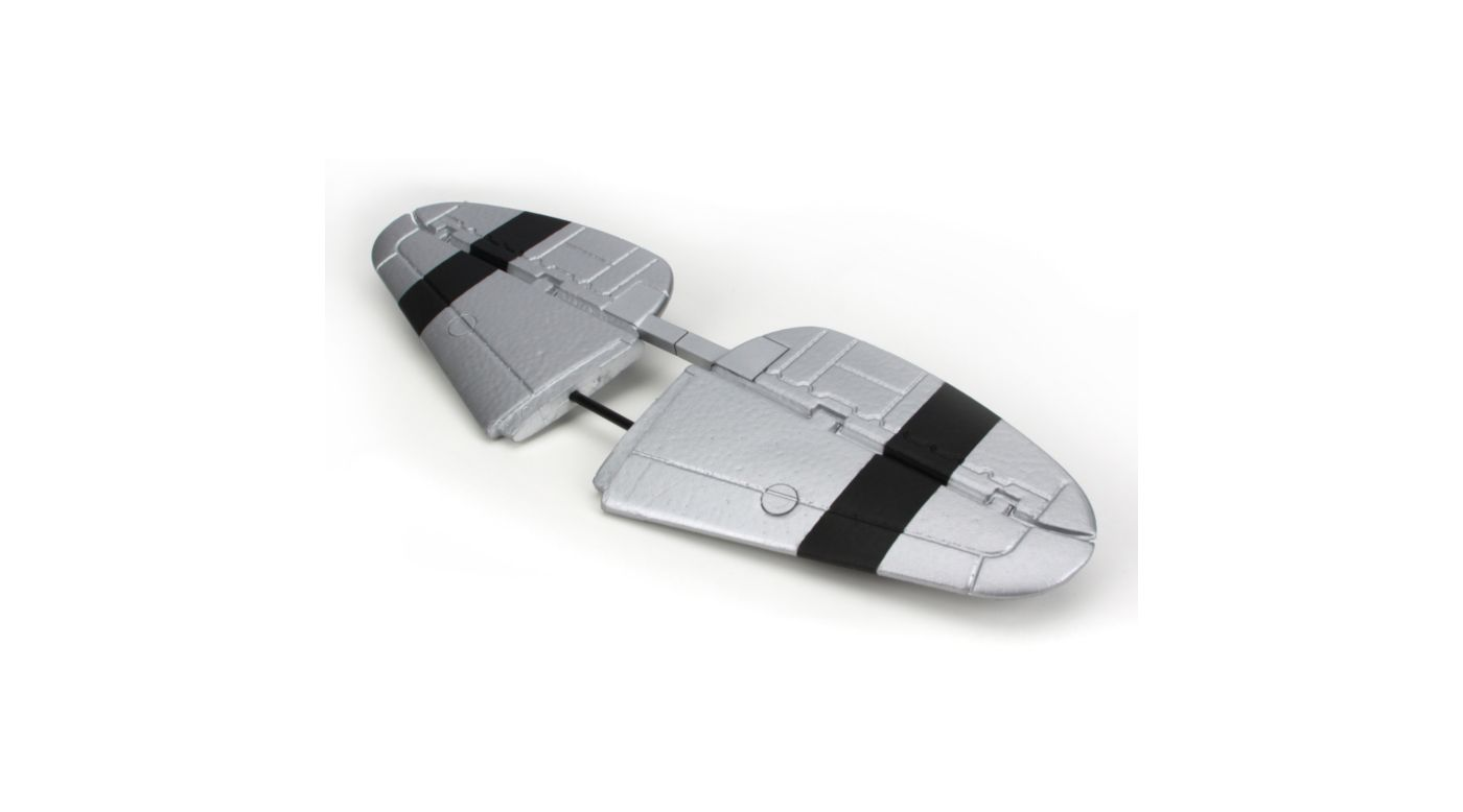 Image for Horizontal Tail with Accessories: P-47 from HorizonHobby