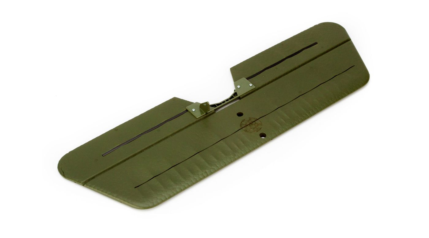 Image for Horizontal Tail w/Accessories: SE5a from HorizonHobby