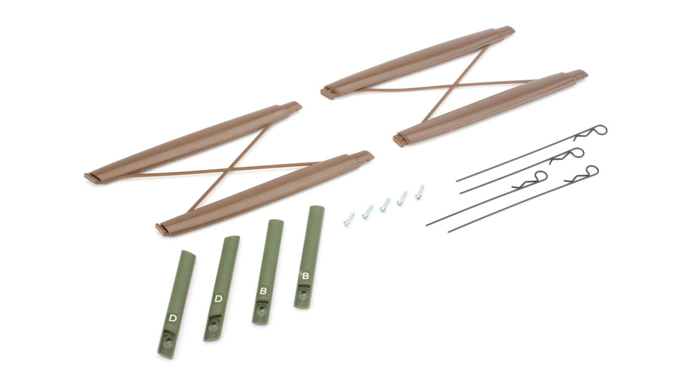 Image for Wing Strut Set: SE5a from HorizonHobby