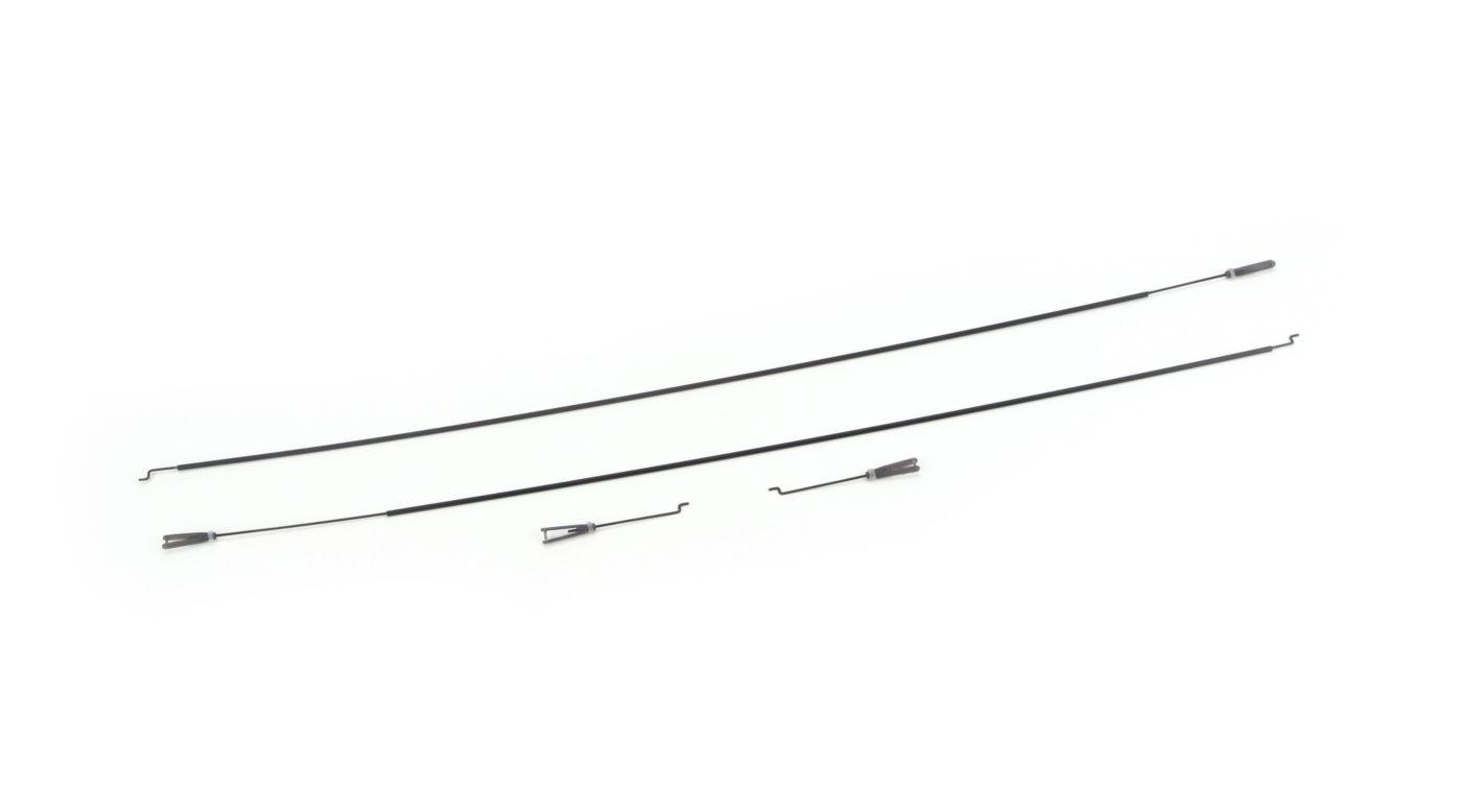 Image for Pushrod Set: Spitfire MkIX from HorizonHobby