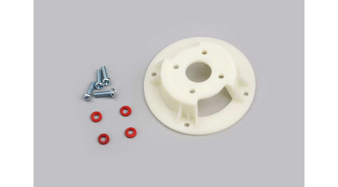 Image for Motor Mount: Spitfire MkIX from HorizonHobby