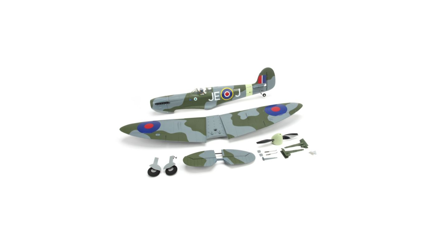 Image for Replacement Airframe: Spitfire MkIX from HorizonHobby