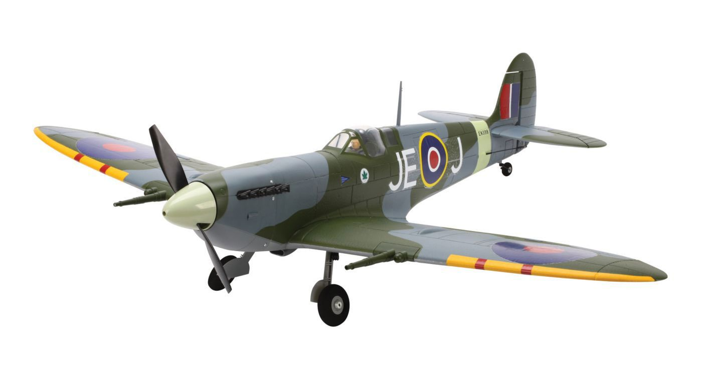 Image for Spitfire Mk IX BNF from HorizonHobby