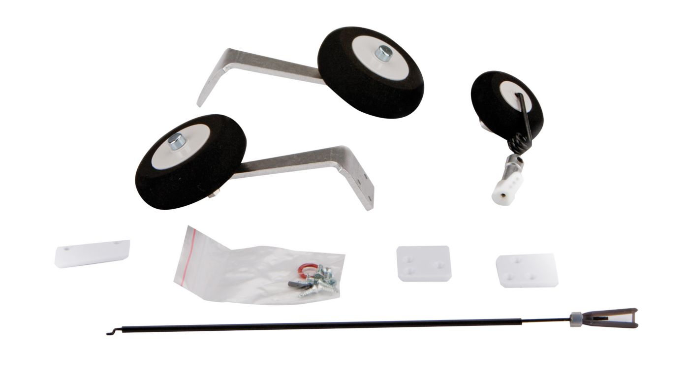 Image for Landing Gear Set: Icon A5 from HorizonHobby