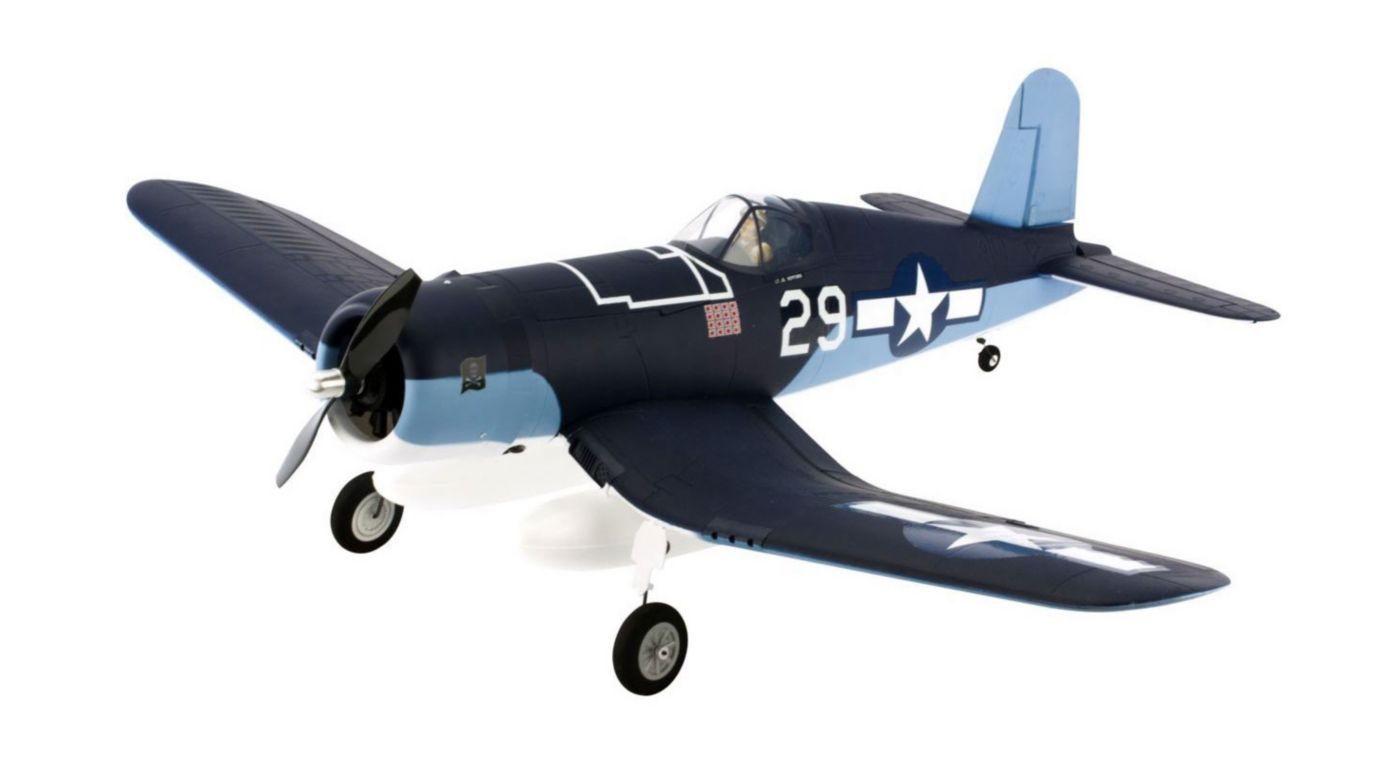 Image for F4U-1A Corsair PNP from HorizonHobby