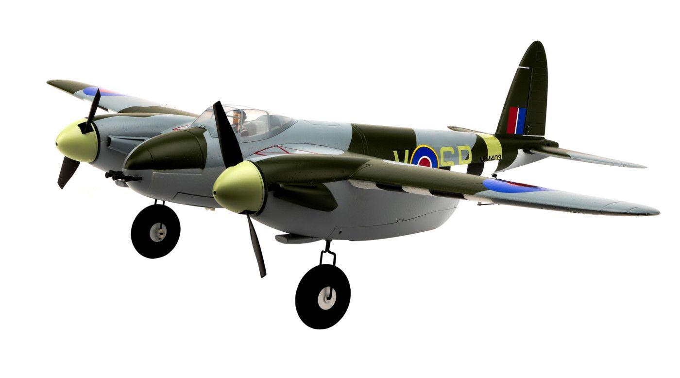 Image for Mosquito Mk VI BNF Basic from HorizonHobby
