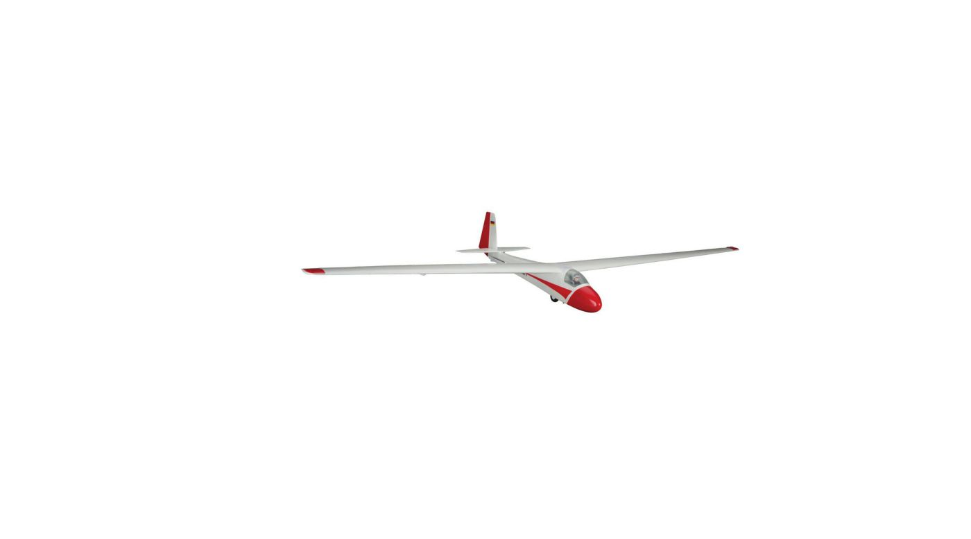 Image for Ka-8 Sailplane BNF from HorizonHobby