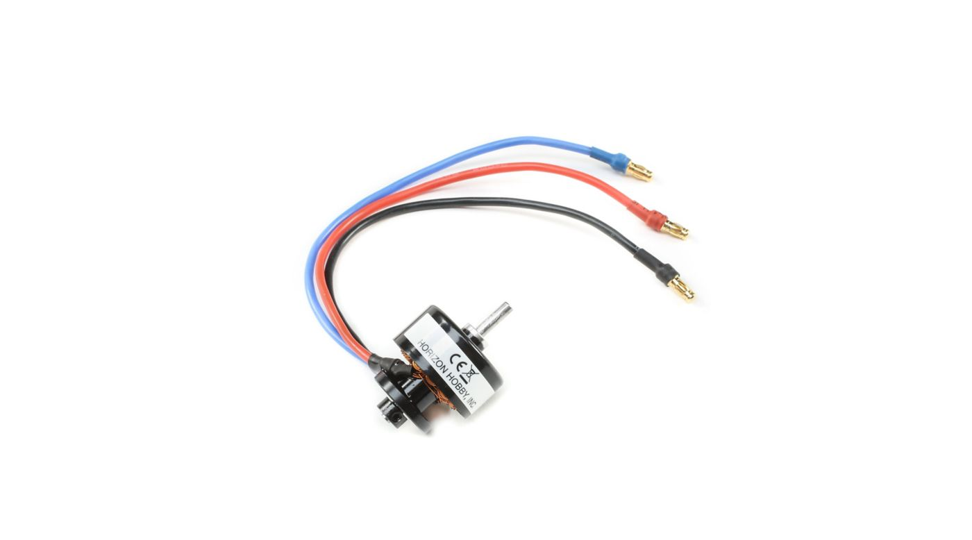 Image for 370 BL Outrunner 1100kV from HorizonHobby