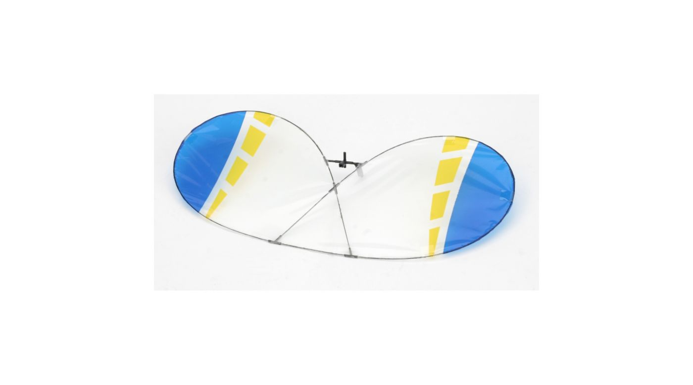 Image for Horizontal Stabilizer: Night Vapor from HorizonHobby