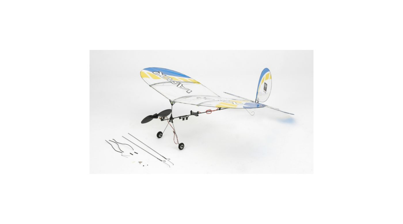 Image for Night Vapor Replacement Airframe from HorizonHobby