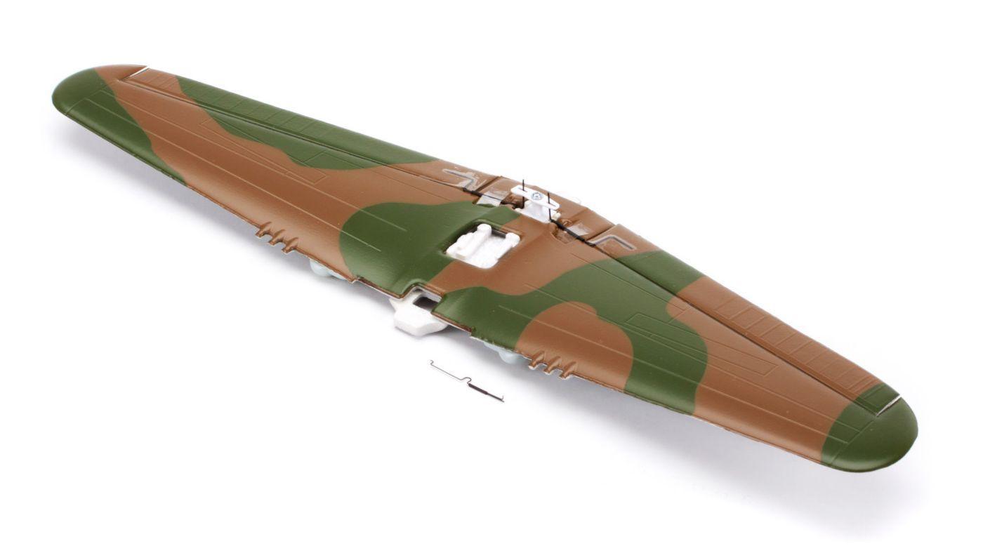 Image for Main Wing: Ultra-Micro P-40 Warhawk from HorizonHobby